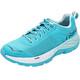 Hoka One One Mach Running Shoes Women bluebird/white